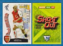 Arsenal Dennis Bergkamp Holland